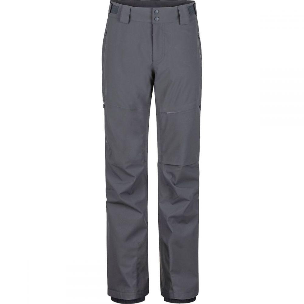 マーモット Marmot メンズ スキー・スノーボード ボトムス・パンツ【Layout Cargo Pants】Dark Steel