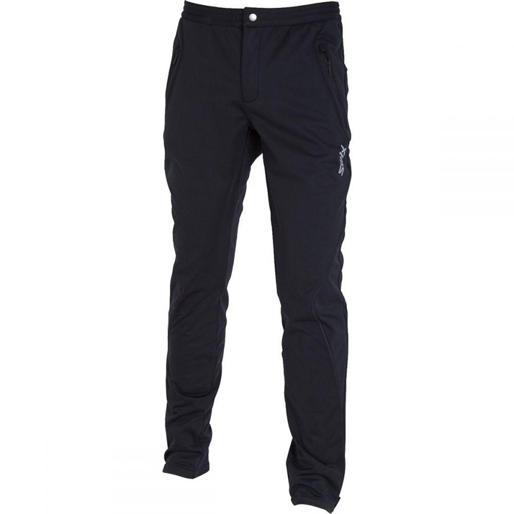 スウィックス Swix メンズ スキー・スノーボード ボトムス・パンツ【Lillehammer Pants】Black