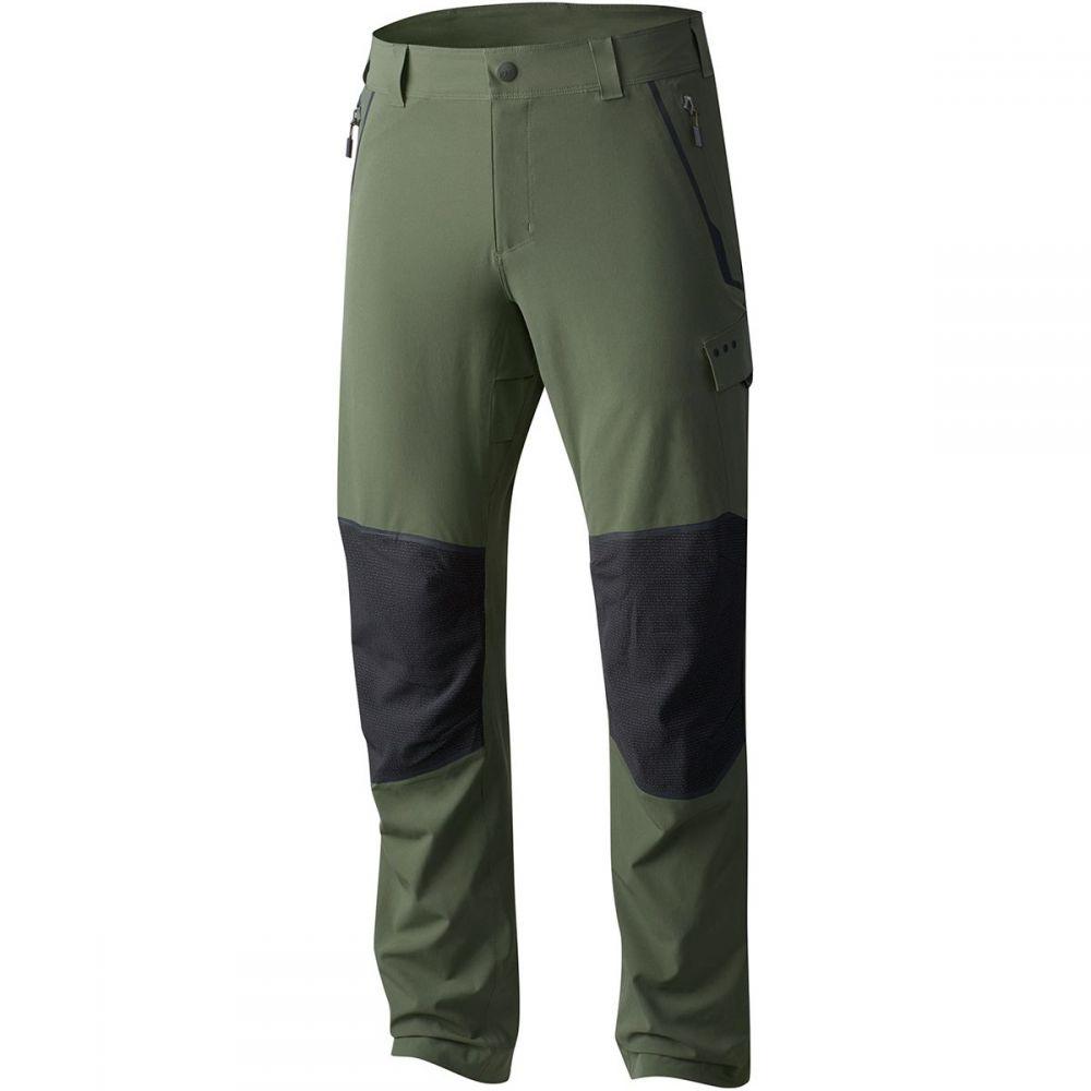 コロンビア Columbia メンズ ハイキング・登山 ボトムス・パンツ【Force 12 Pants】Cypress