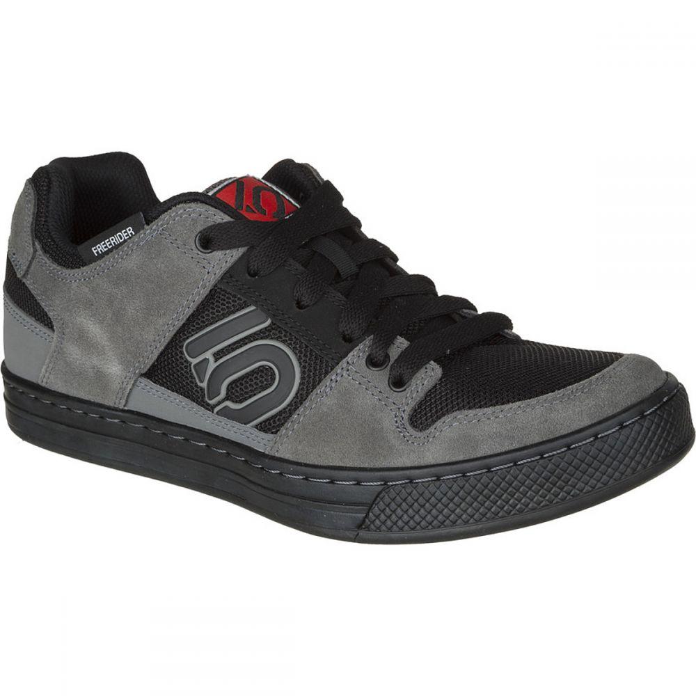 ファイブテン Five Ten メンズ 自転車 シューズ・靴【Freerider Shoes】Grey/Black