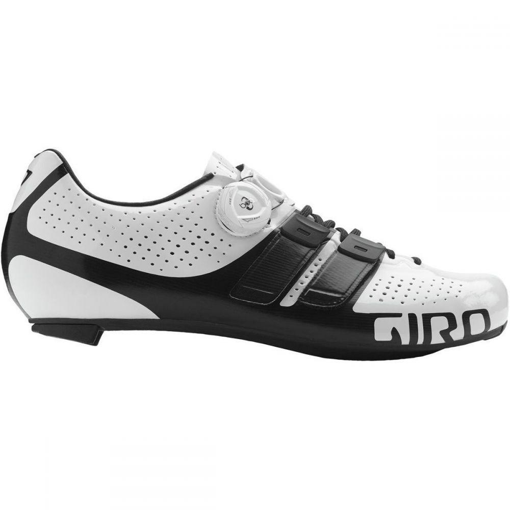 ジロ Giro メンズ 自転車 シューズ・靴【Factor Techlace Shoes】White/Black