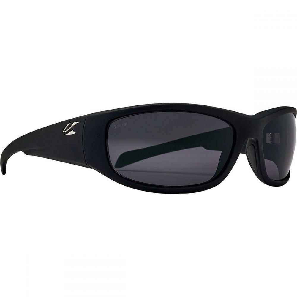 カエノン Kaenon メンズ スポーツサングラス【Capitola Ultra Polarized Sunglassess】Black Matte Grip/Ultra Grey 12-Polarized