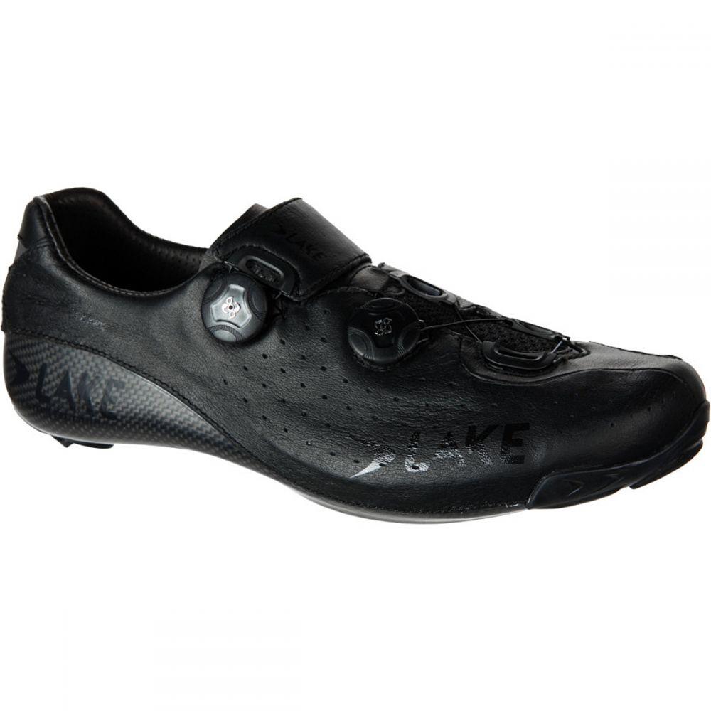 レイク Lake メンズ 自転車 シューズ・靴【CX402 Shoess】Black/Black