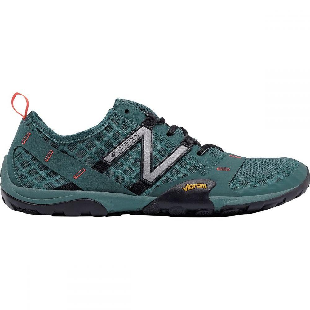 ニューバランス New Balance メンズ ランニング・ウォーキング シューズ・靴【10v1 Minimus Running Shoes】Tornado/Alpha Orange
