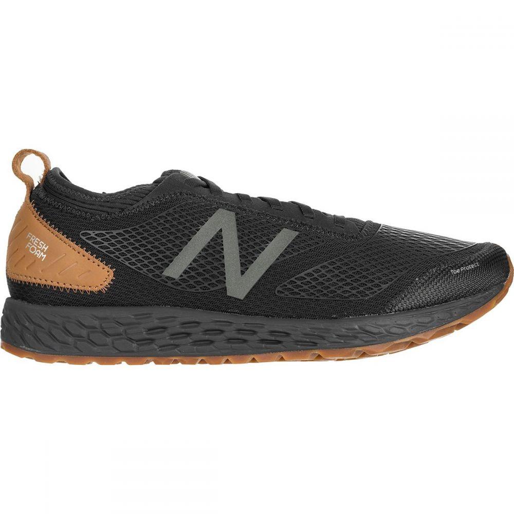 ニューバランス New Balance メンズ ランニング・ウォーキング シューズ・靴【Fresh Foam Gobi v3 Trail Running Shoes】Phantom/Magnet/Gum