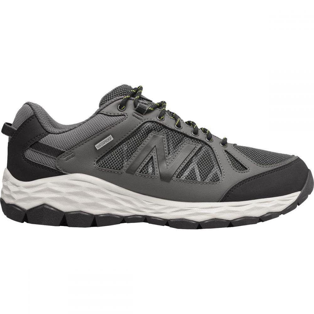 ニューバランス New Balance メンズ ハイキング・登山 シューズ・靴【1350W1 Fresh Foam Hiking Shoes】Team Away Grey/Magnet