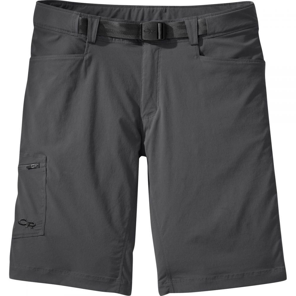 【最安値挑戦】 アウトドアリサーチ Research Outdoor Research メンズ ハイキング・登山 Outdoor ボトムス・パンツ メンズ【Equinox Shorts】Charcoal, 井川町:1a2f1f56 --- clftranspo.dominiotemporario.com