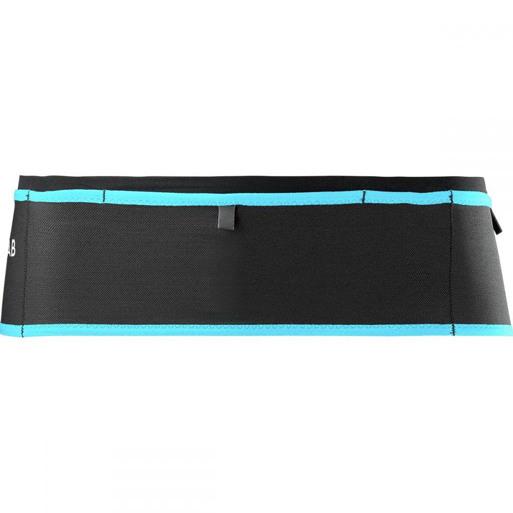サロモン Salomon メンズ ベルト【S - Lab Modular Belts】Black/Transcend Blue