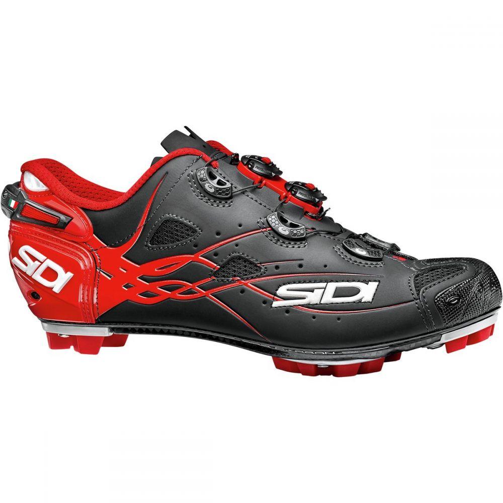 シディー Sidi メンズ 自転車 シューズ・靴【Tiger Cycling Shoes】Red/Matte Black