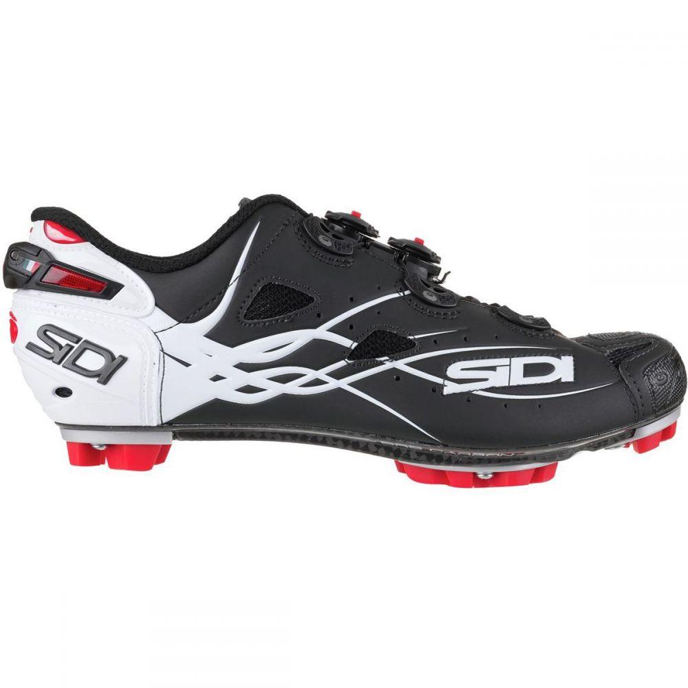 シディー Sidi メンズ 自転車 シューズ・靴【Tiger Cycling Shoes】White/Matte Black