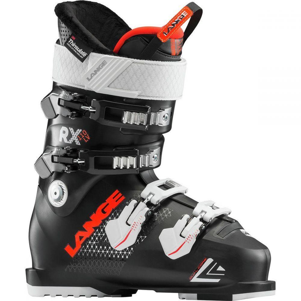 ランジェ Lange レディース スキー・スノーボード シューズ・靴【RX 110 LV Ski Boot】One Color