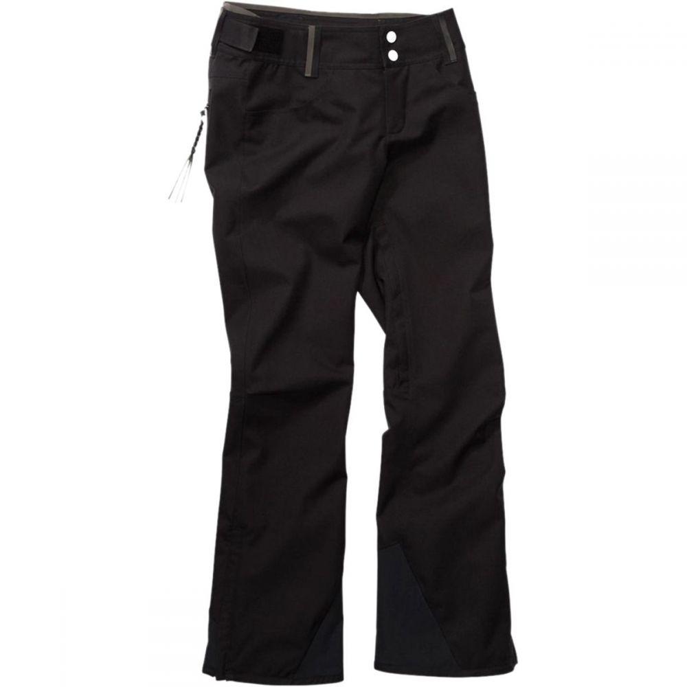 ホールデン Holden レディース スキー・スノーボード ボトムス・パンツ【Skinny Standard Pant】Black