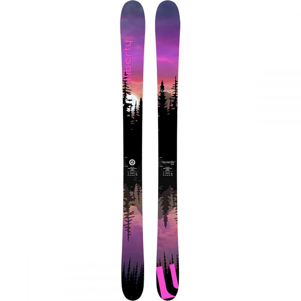 激安/新作 リバティ Liberty レディース スキー・スノーボード ボード Color・板 レディース Ski】One【Genesis 106 Ski】One Color, スマホケース専門店ミナショップ:55ca603d --- canoncity.azurewebsites.net