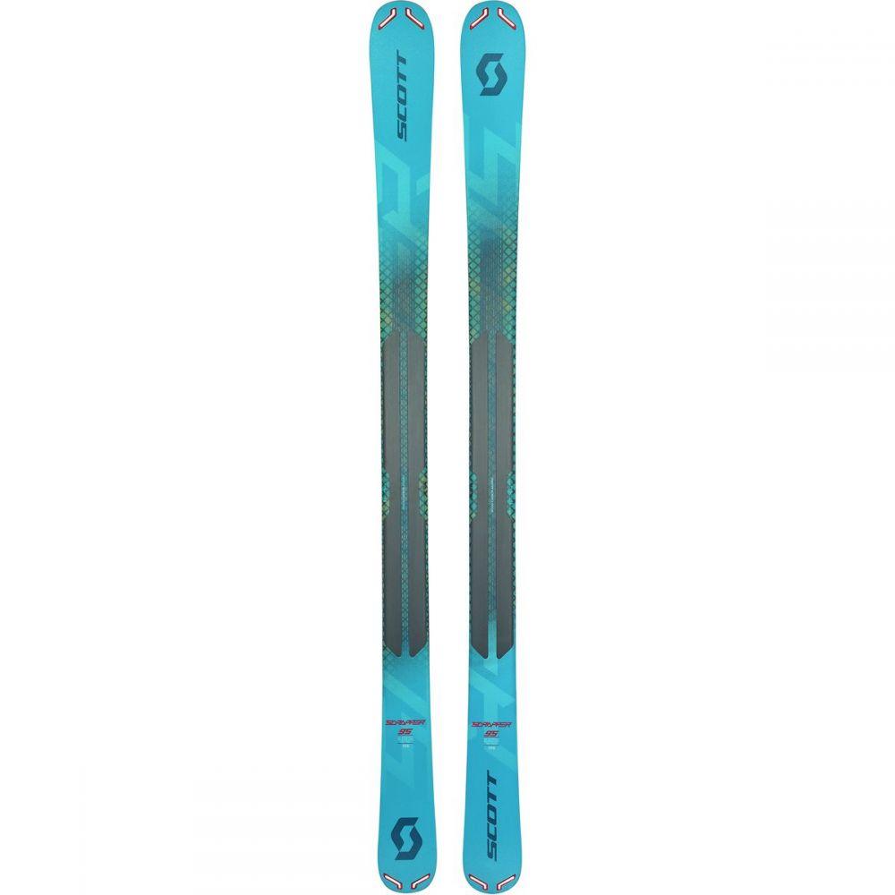 スコット Scott レディース スキー・スノーボード ボード・板【Scrapper 95 Ski】One Color