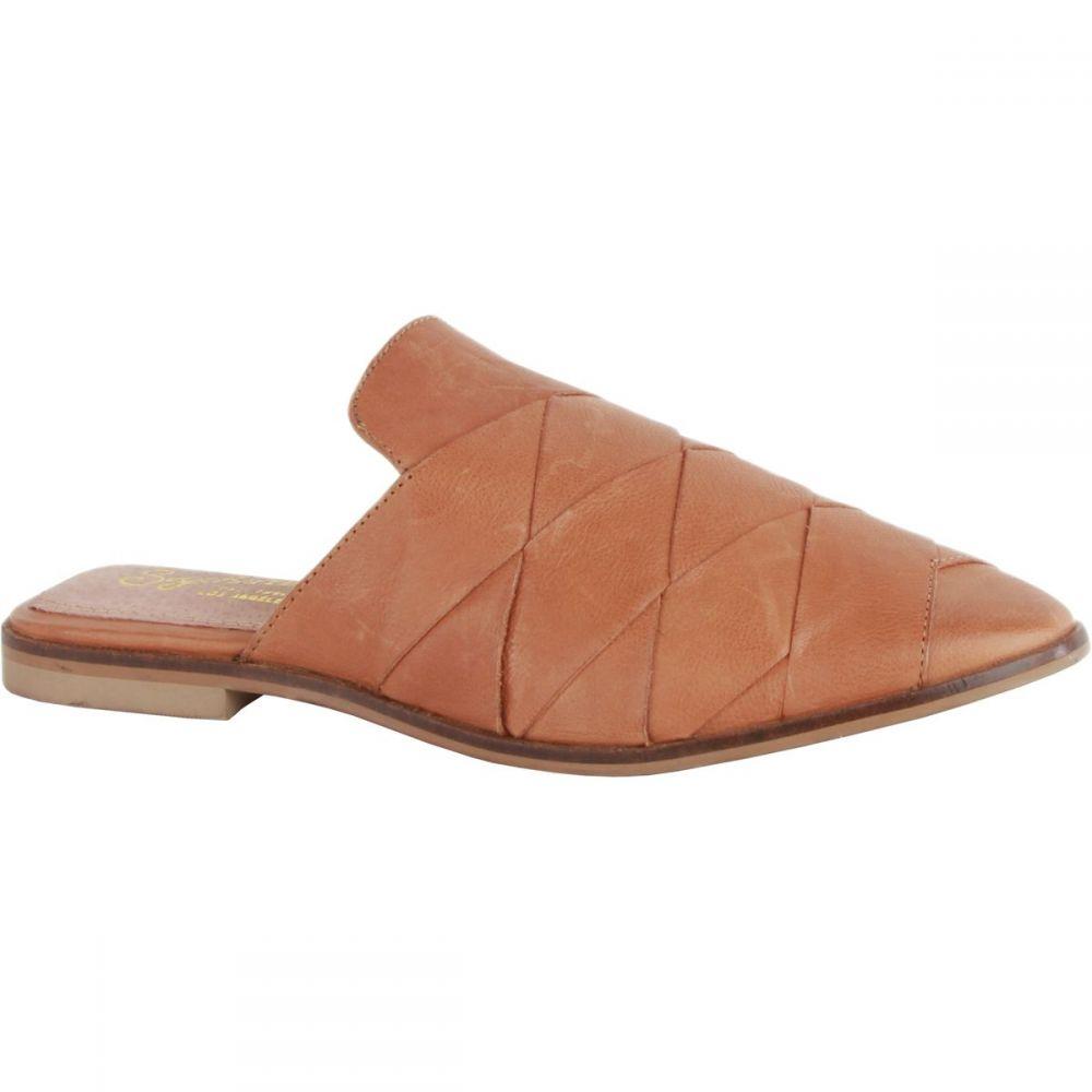 セイシェルズ Seychelles Footwear レディース シューズ・靴【Survival Shoe】Tan