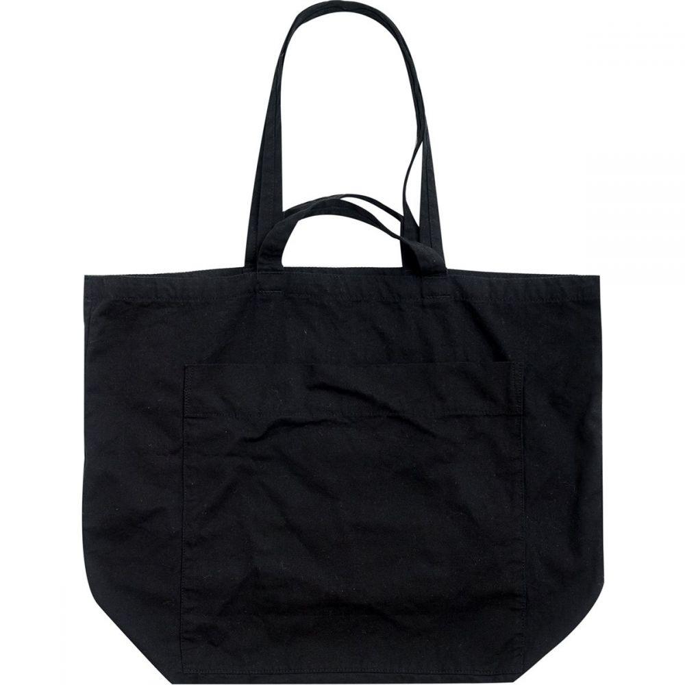 バッグー BAGGU レディース バッグ トートバッグ【Giant Pocket Tote】Black