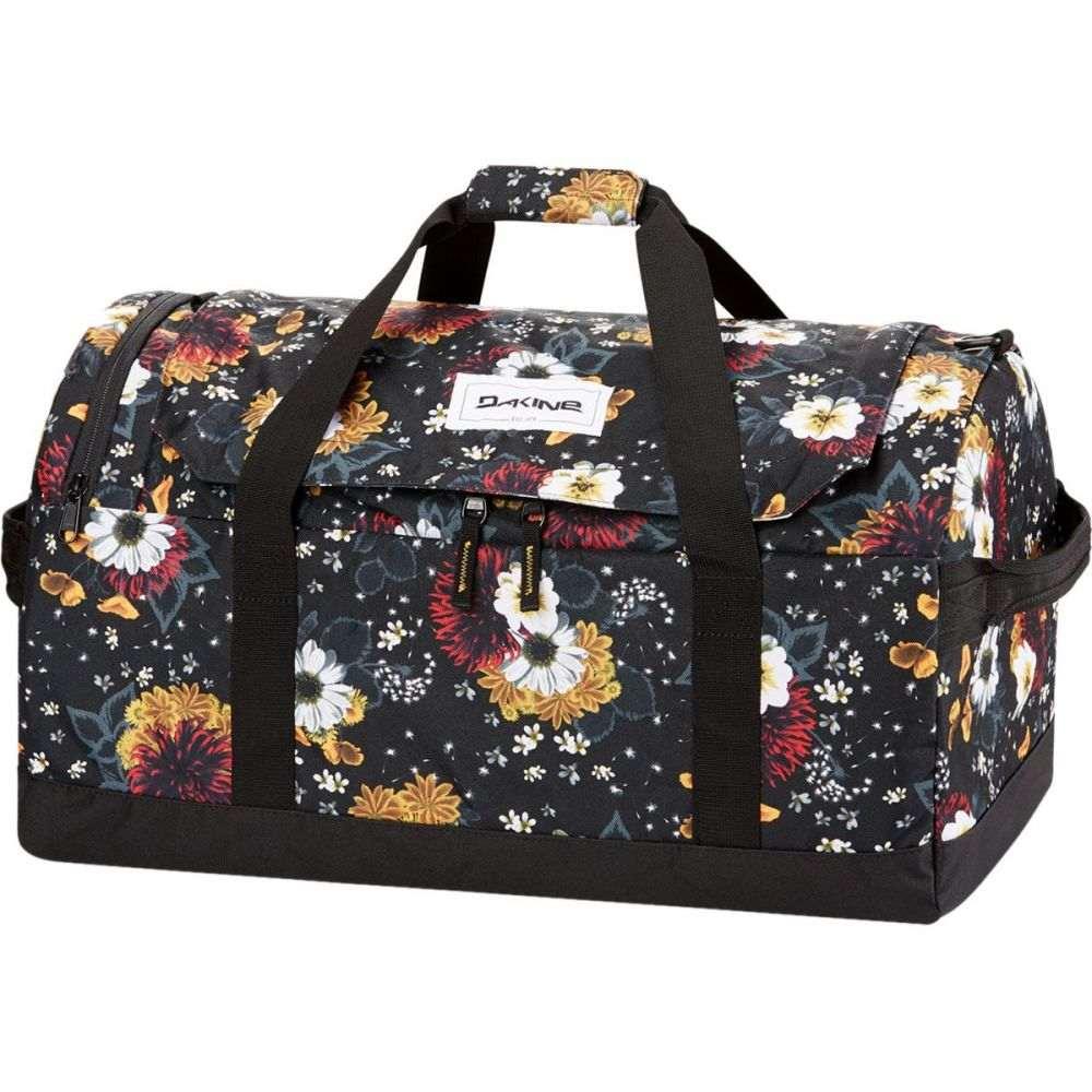 ダカイン DAKINE レディース バッグ ボストンバッグ Daisy・ダッフルバッグ【EQ 50L Duffel Bag】Winter レディース Bag】Winter Daisy, リスタートカンパニー:c45a385b --- kutter.pl