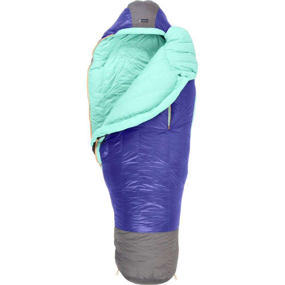 ニーモ イクイップメント NEMO Equipment Inc. レディース ハイキング・登山【Cleo 30 Sleeping Bag: 30 Degree Down】One Color