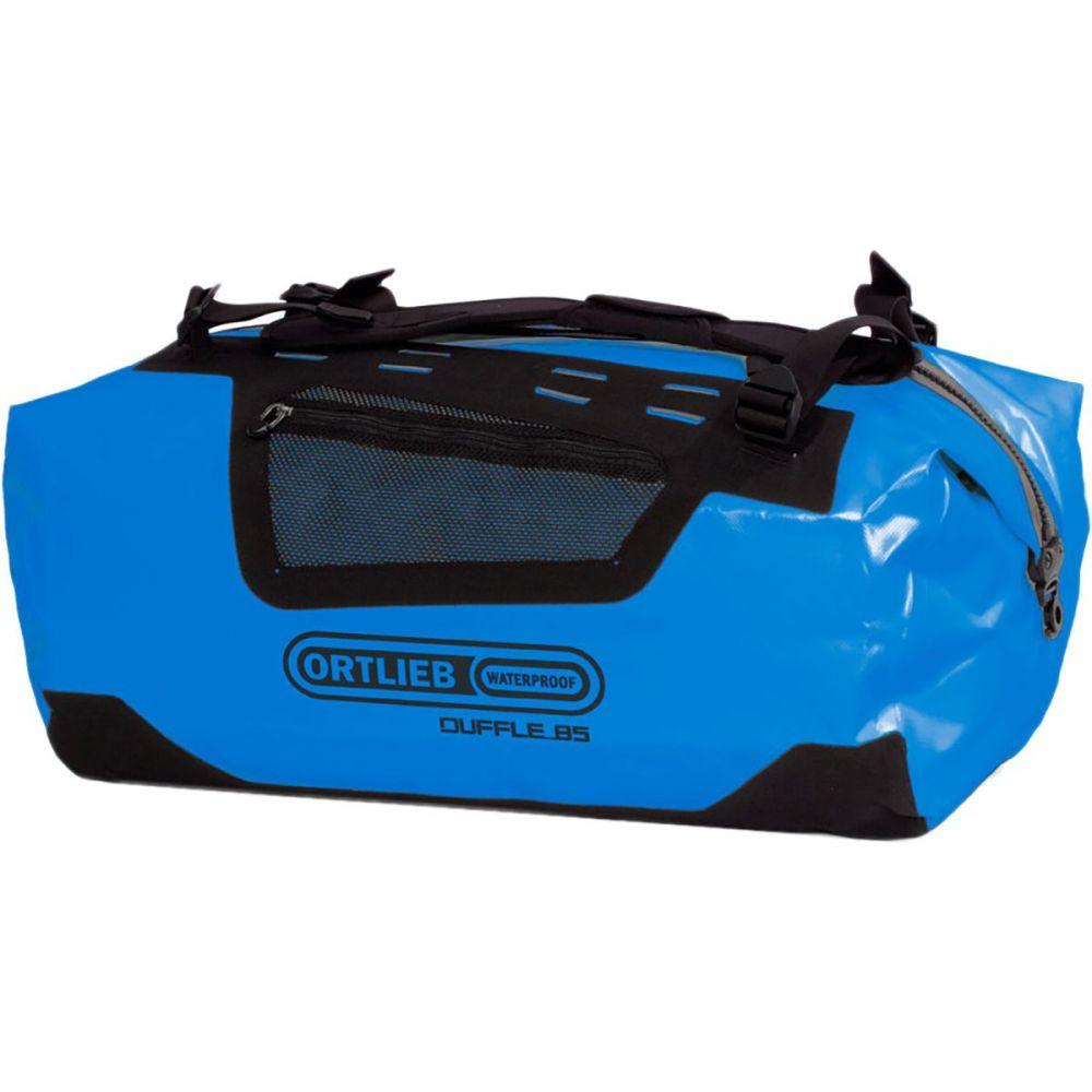 オートリービー Ortlieb レディース バッグ ボストンバッグ・ダッフルバッグ レディース【85L Ortlieb Duffel】Ocean バッグ Blue/Black, BRAND JET:0e41319f --- kutter.pl