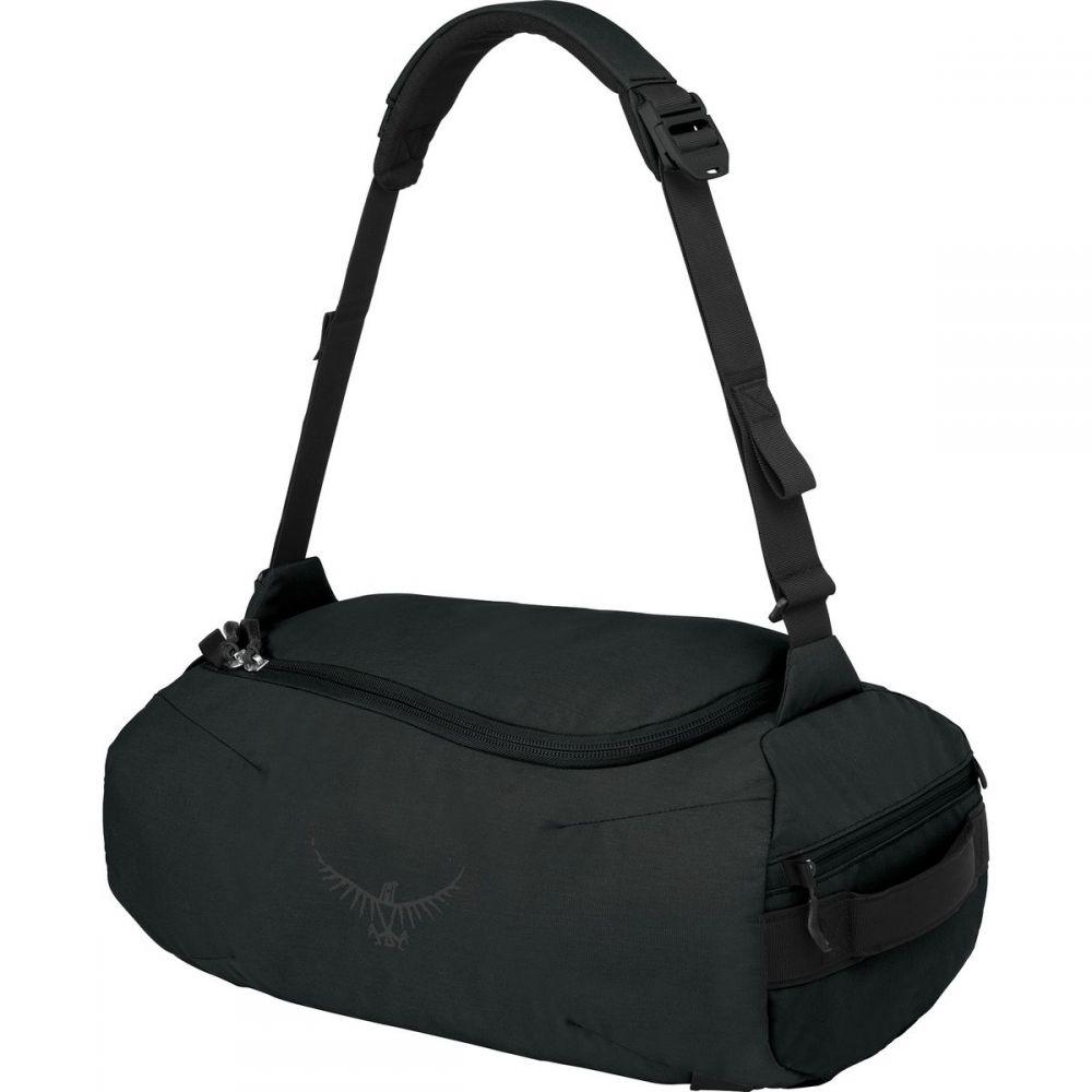 オスプレー Osprey Packs レディース バッグ ボストンバッグ・ダッフルバッグ【Trillium 45L Duffel】Black