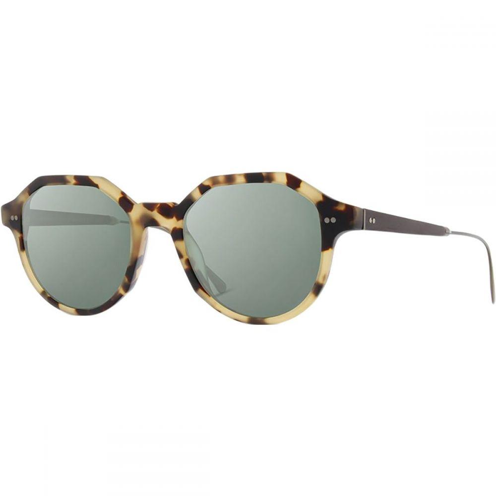 シュウッド Shwood レディース メガネ・サングラス【Powell Sunglasses】Matte Havana