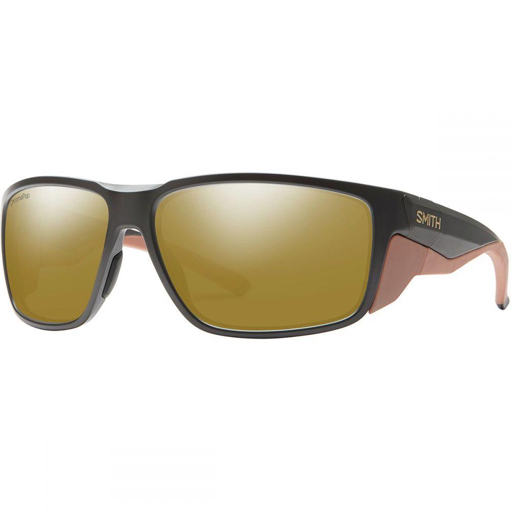 【超歓迎された】 スミス Smith レディース スポーツサングラス レディース【Freespool Mag Mag Polarized Chromapop Sunglasses Bronze】Matte Grey/Polarized Bronze, 天法株式会社:c27fab5a --- clftranspo.dominiotemporario.com