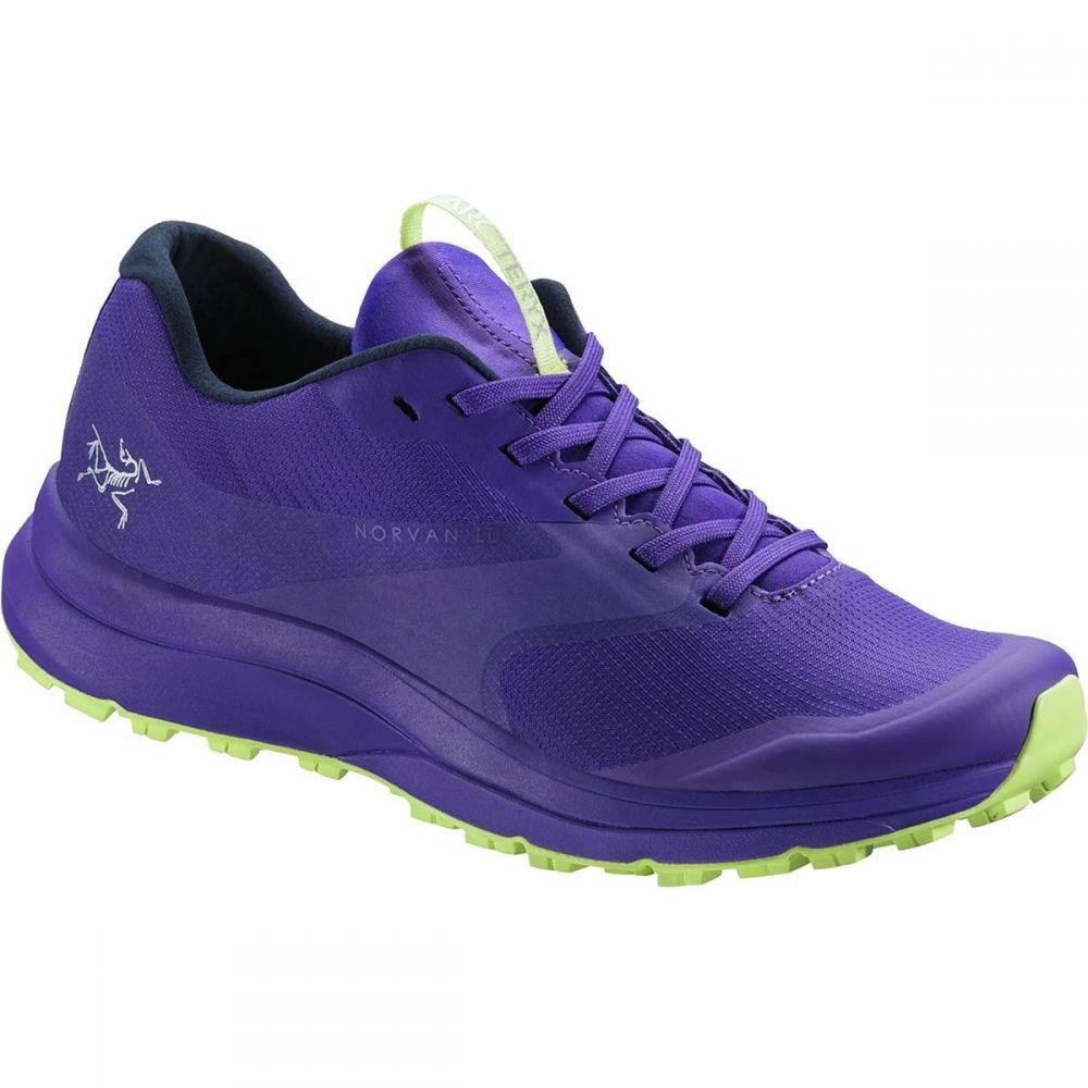 アークテリクス Arc'teryx レディース ランニング・ウォーキング シューズ・靴【Norvan LD GTX Trail Running Shoe】Dahlia/Lumen Lime