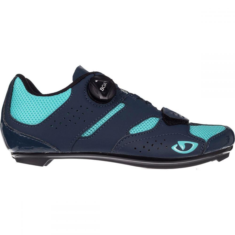 ジロ Giro レディース 自転車 シューズ・靴【Savix Shoe】Midnight/Iceberg