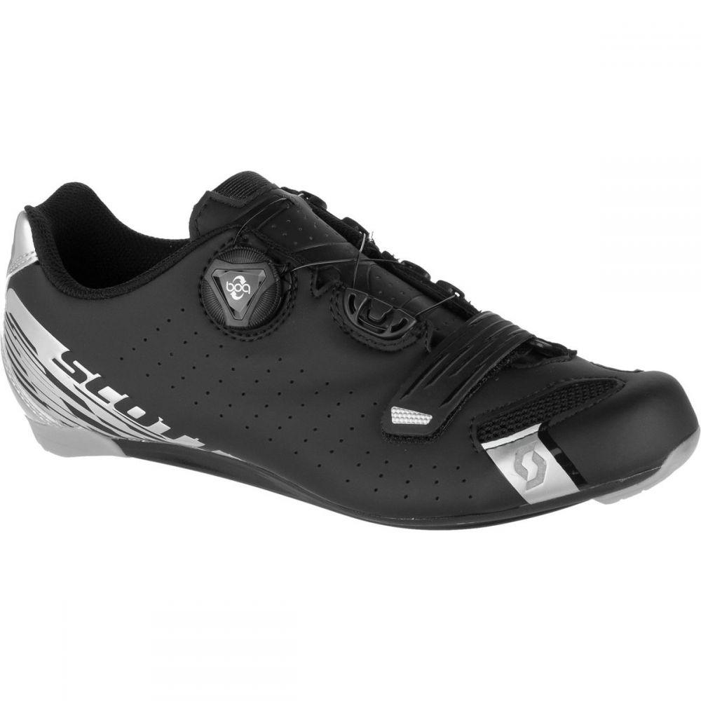 スコット Scott レディース 自転車 シューズ・靴【Road Comp BOA Lady Shoe】Matte Black/Silver