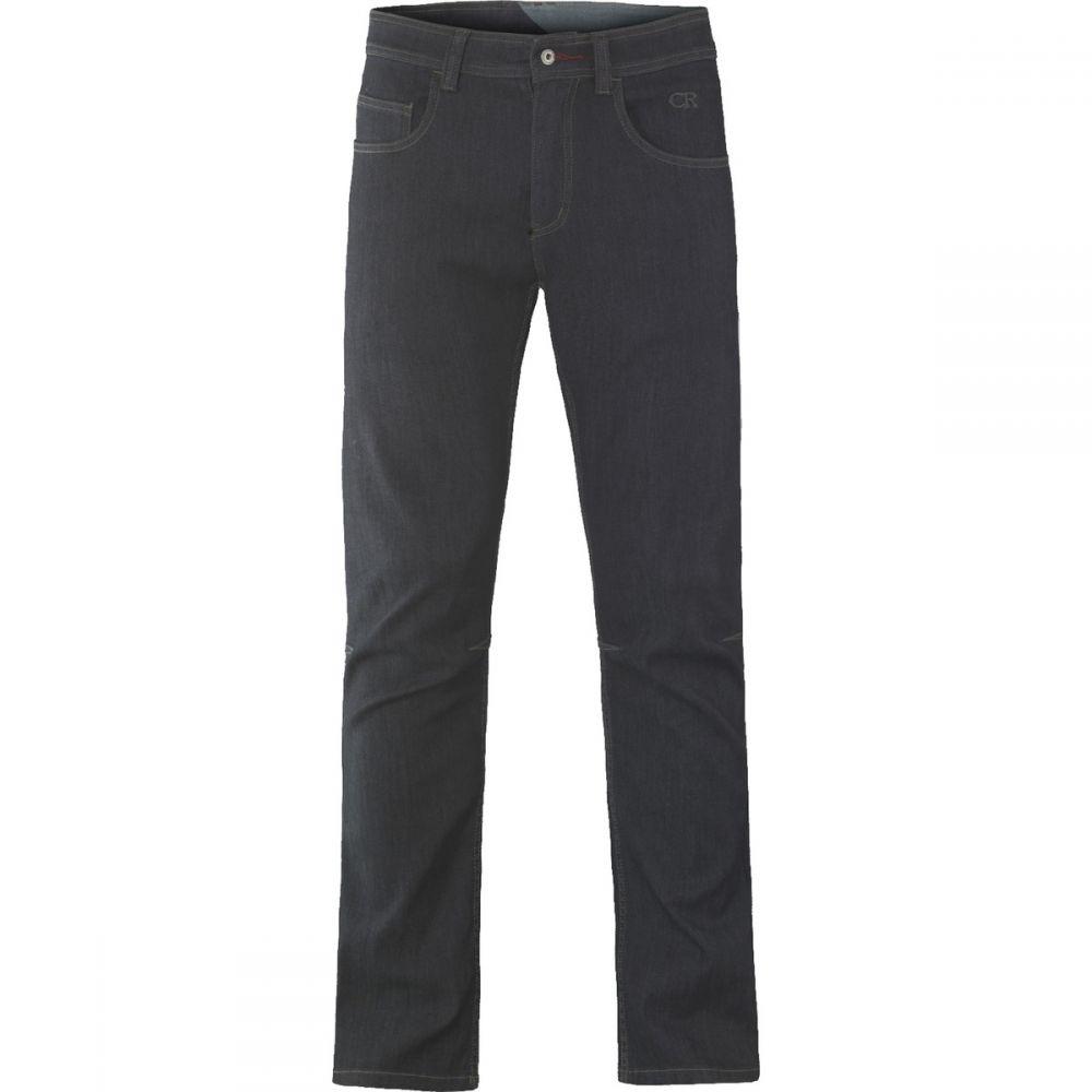 クラブライド Club Ride Apparel メンズ 自転車 ボトムス・パンツ【Cog Jeans】Eclipse Denim