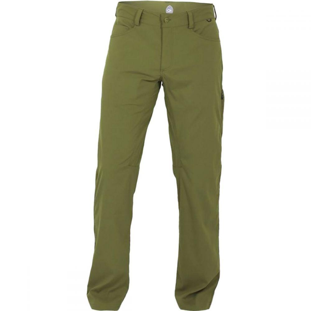クラブライド Club Ride Apparel メンズ 自転車 ボトムス・パンツ【Highland Pants】Olive