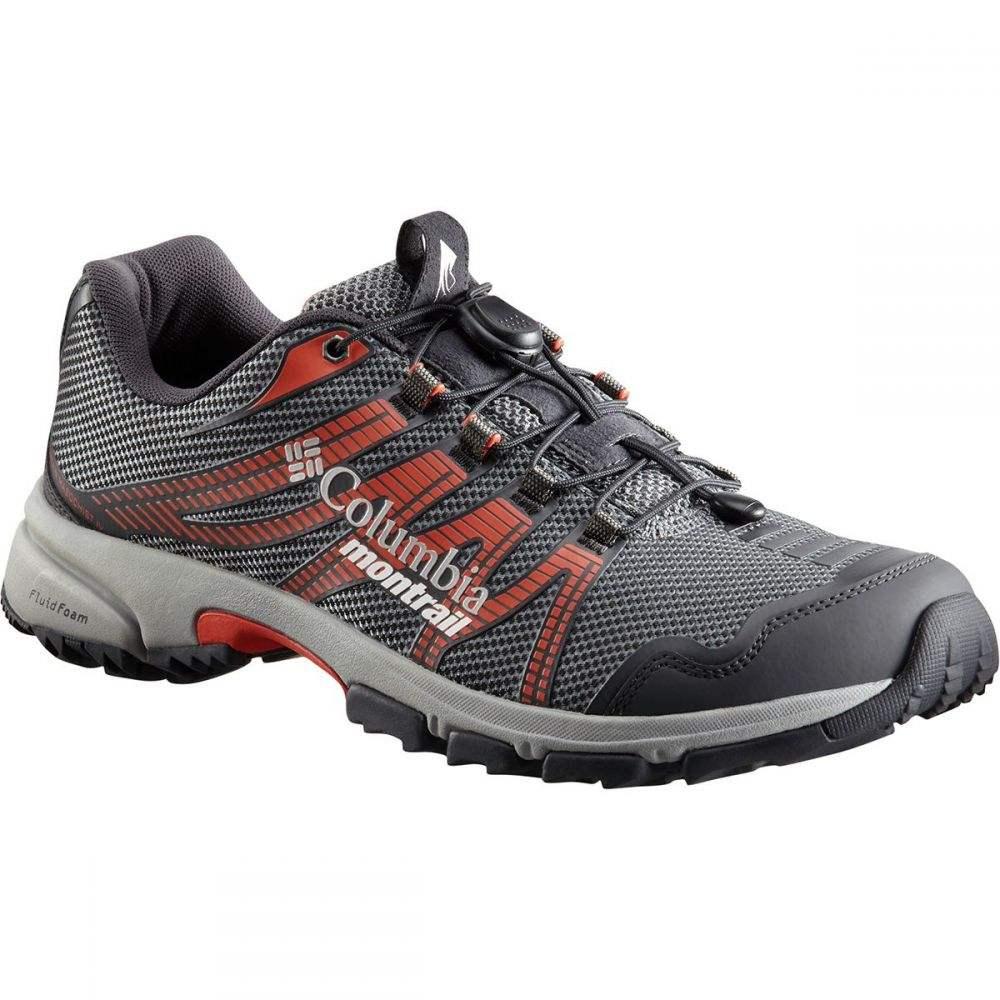 【おまけ付】 コロンビア Columbia メンズ ハイキング Steel/Hot・登山 コロンビア シューズ・靴【Mountain Grey Masochist IV Hiking Shoes】Ti Grey Steel/Hot Pepper, ナガサキシ:5266177b --- canoncity.azurewebsites.net