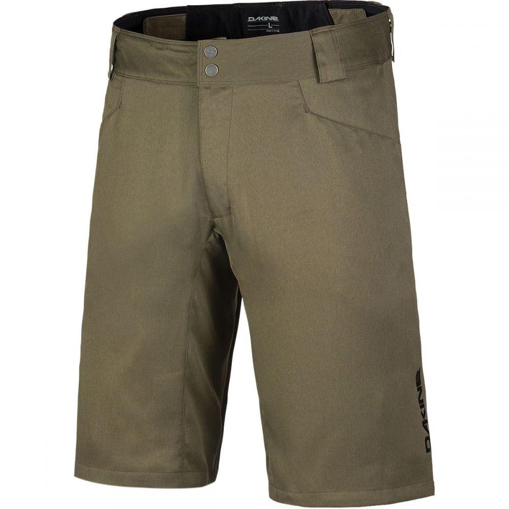 ダカイン DAKINE メンズ 自転車 ボトムス・パンツ【Ridge Shorts without Liners】Tarmac