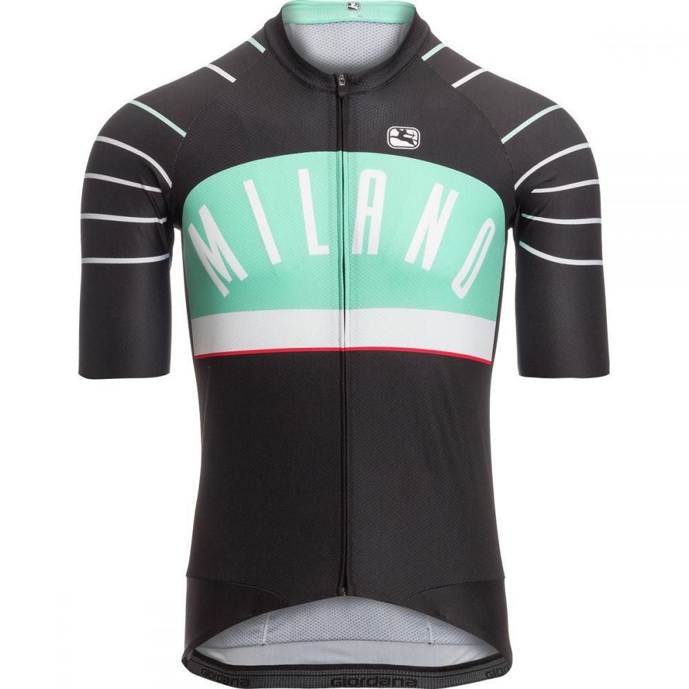 数量は多 ジョルダーノ Giordana メンズ 自転車 トップス【Moda トップス【Moda Scatto Pro Pro - Short - Sleeve Jerseys】Milano, mocomoco town(モコモコタウン):63271103 --- clftranspo.dominiotemporario.com