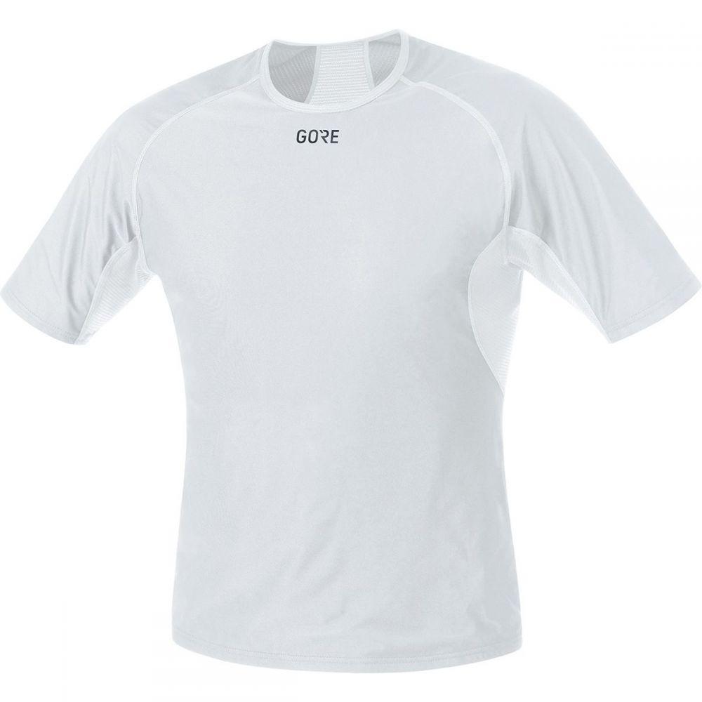 ゴアウェア Gore Wear メンズ メンズ 自転車 トップス【Windstopper Wear Base Layer Base Shirts】Light Grey/White, BAGHOUSE:d59ba5e0 --- acessoverde.com