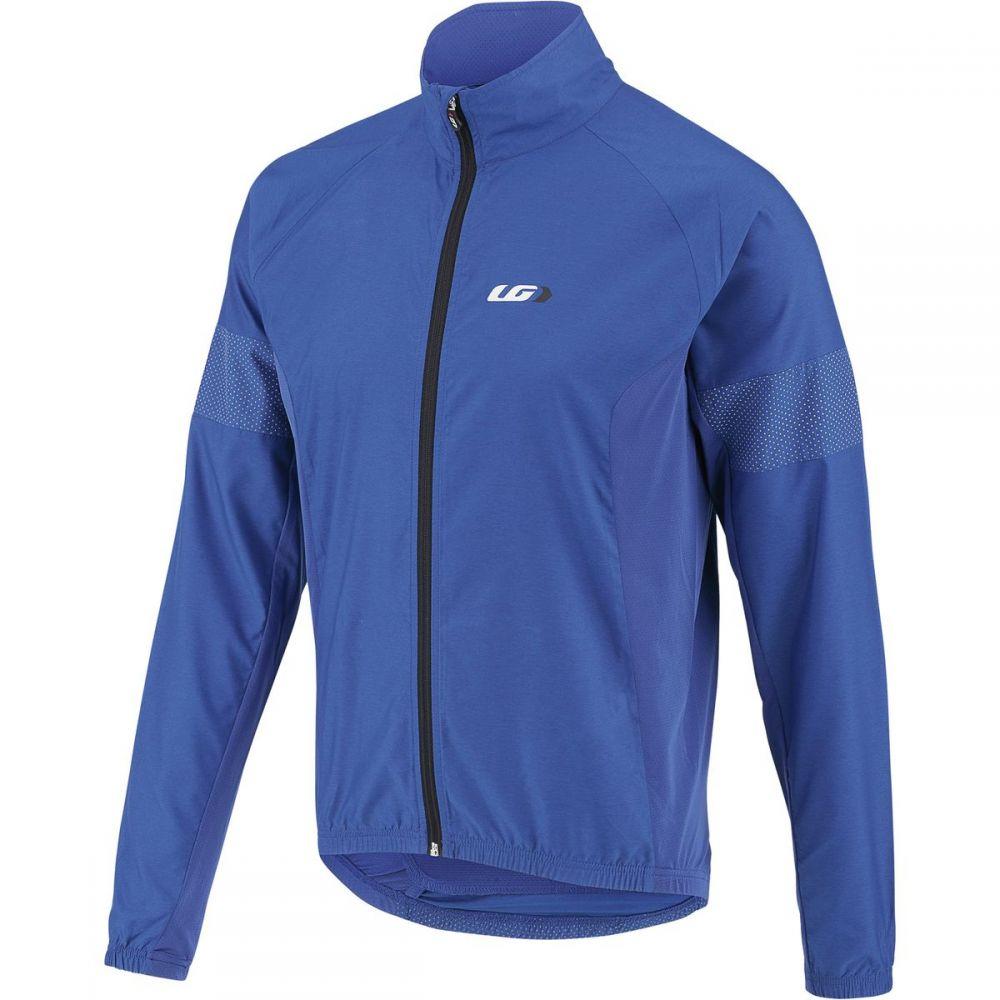 ルイガノ Louis Garneau メンズ 自転車 アウター【Modesto 3 Cycling Jackets】Cobalt Blue