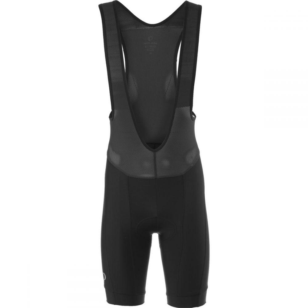 パールイズミ Pearl Izumi メンズ 自転車 ボトムス・パンツ【Pursuit Attack Bib Shorts】Black
