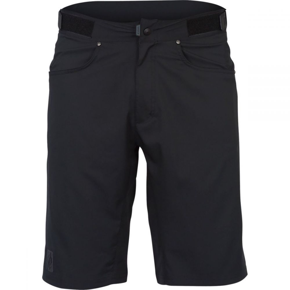 ゾイック ZOIC メンズ 自転車 ボトムス・パンツ【Ether SL Shorts】Black