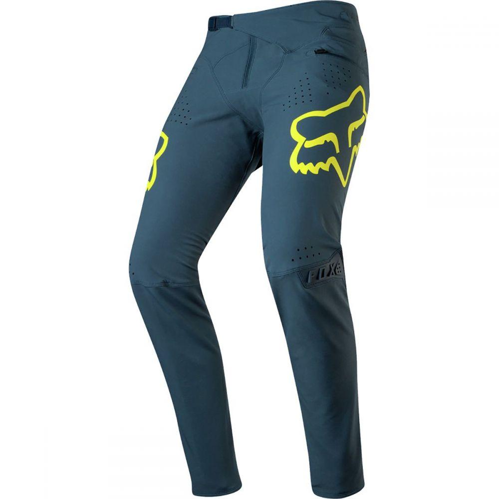 フォックス レーシング Fox Racing メンズ 自転車 ボトムス・パンツ【Flexair Pants】Midnight