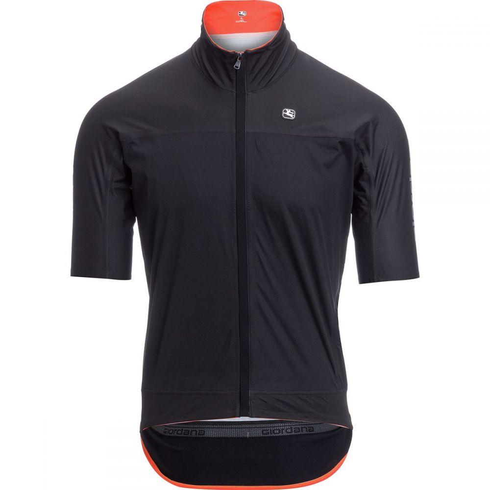 ジョルダーノ Giordana メンズ 自転車 アウター【AV 100 H20 Winter Jacket - Short - Sleeves】Black