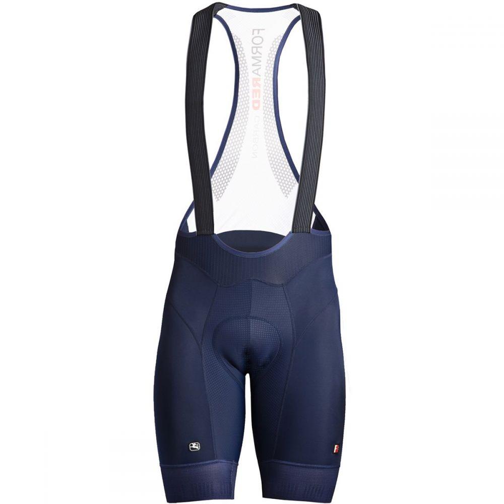 ジョルダーノ Giordana メンズ 自転車 ボトムス・パンツ【FR - C Pro Bib Shorts】Midnight Blue