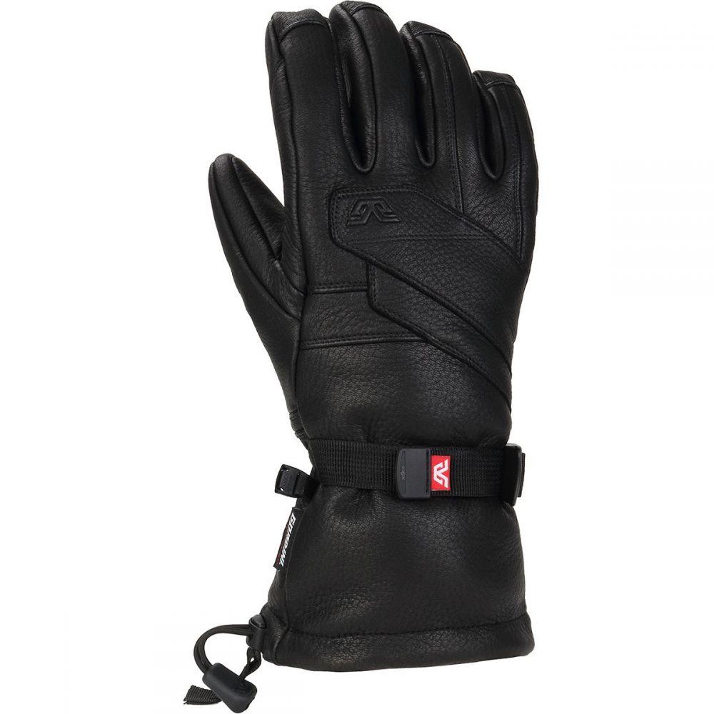 ゴルディーニ Gordini メンズ 手袋・グローブ【Antler Guantlet Gloves】Black