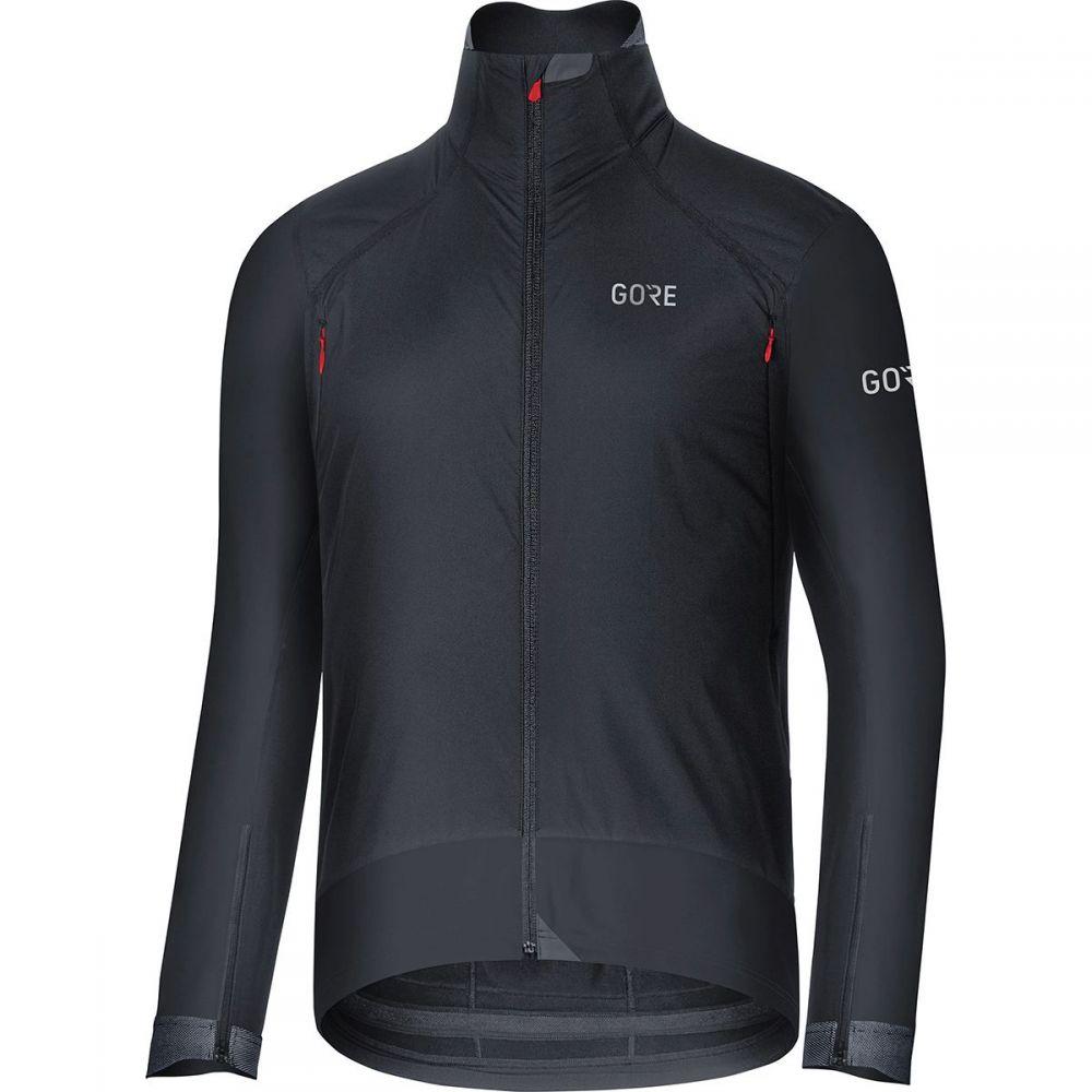 ゴアウェア Gore Wear メンズ 自転車 アウター【C7 Gore Windstopper Pro Jackets】Black