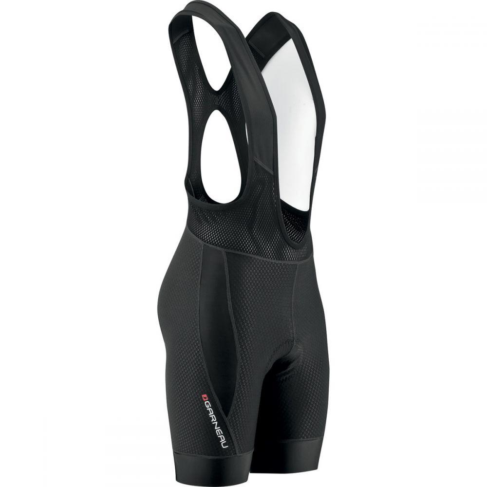 ルイガノ Louis Garneau メンズ 自転車 ボトムス・パンツ【CB Carbon 2 Bib Shortss】Black