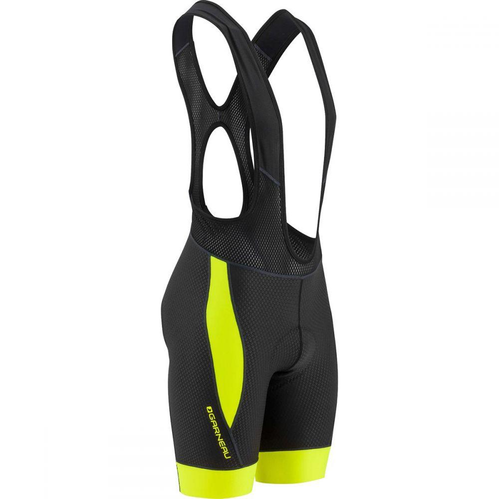 ルイガノ Louis Garneau メンズ 自転車 ボトムス・パンツ【CB Carbon 2 Bib Shortss】Bright Yellow