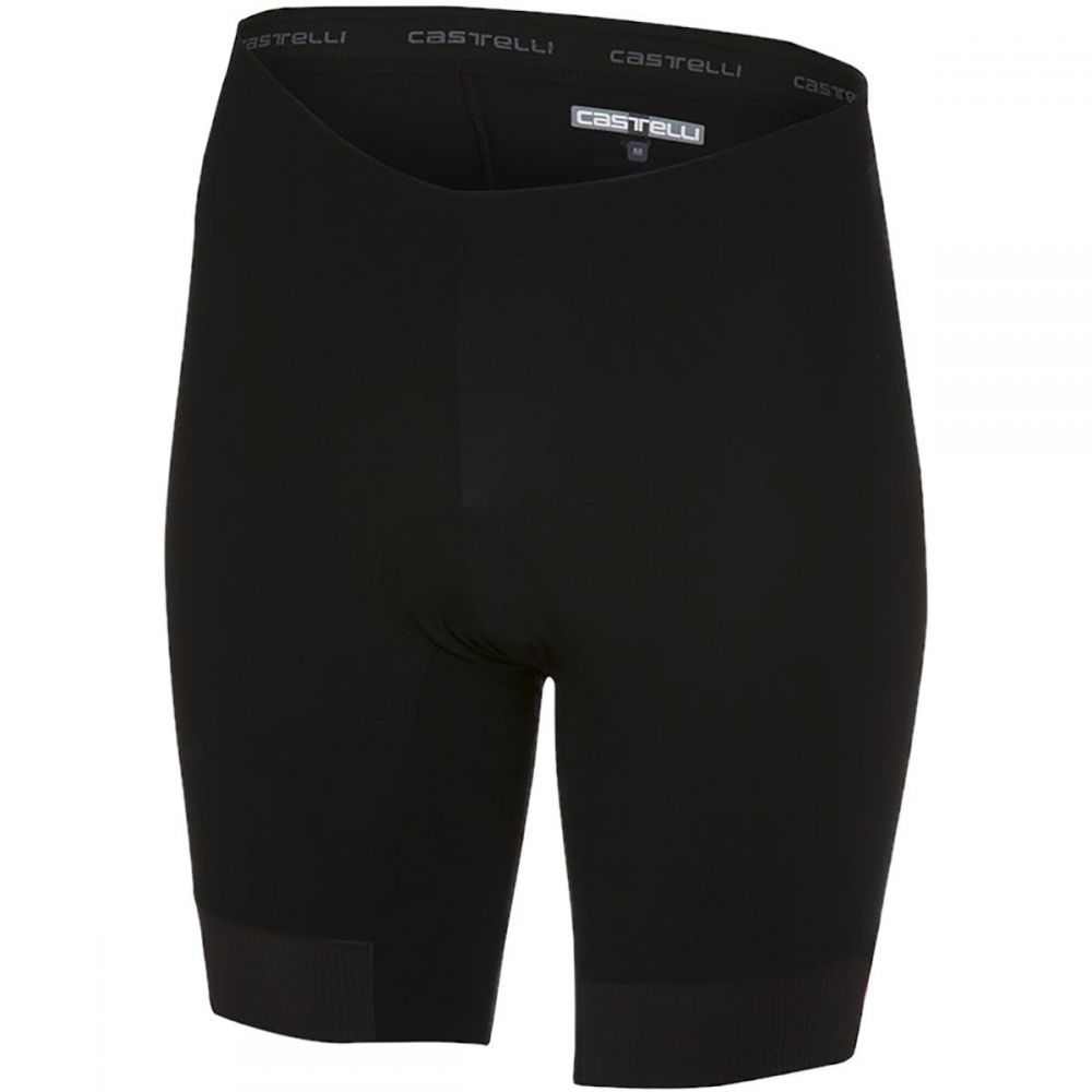 カステリ Castelli メンズ トライアスロン ボトムス・パンツ【Core 2 Shorts】Black