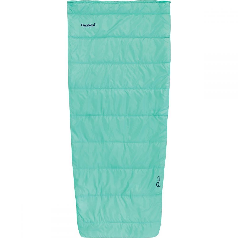 ユレカ Eureka レディース ハイキング・登山【Kiewa 40 Sleeping Bag: 40 Degree Synthetic】One Color