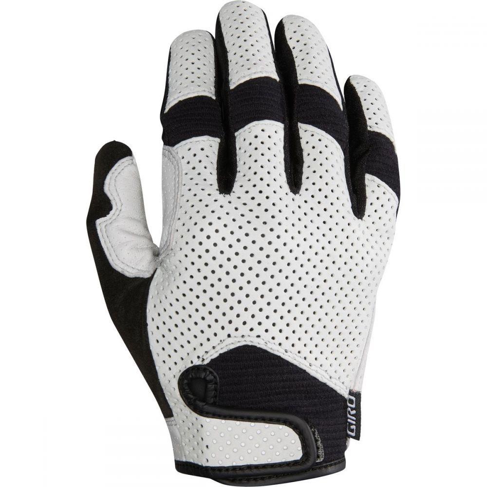 ジロ Giro メンズ 自転車 グローブ【LX LF Cycling Gloves】White