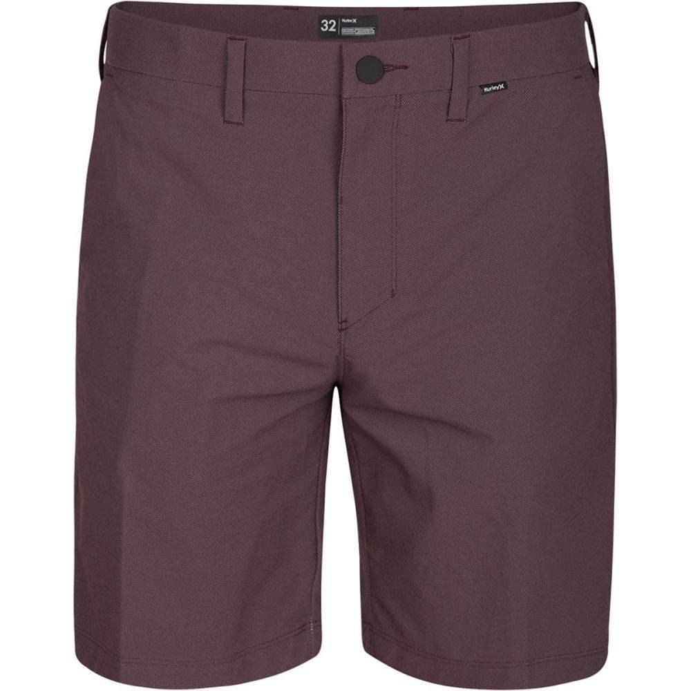 ハーレー Shorts】Mahogany Hurley メンズ Fit ボトムス・パンツ ショートパンツ【Dri Hurley - Fit 19in Chino Shorts】Mahogany, casualshop:4f0679f1 --- stilus-szenvedelye.hu