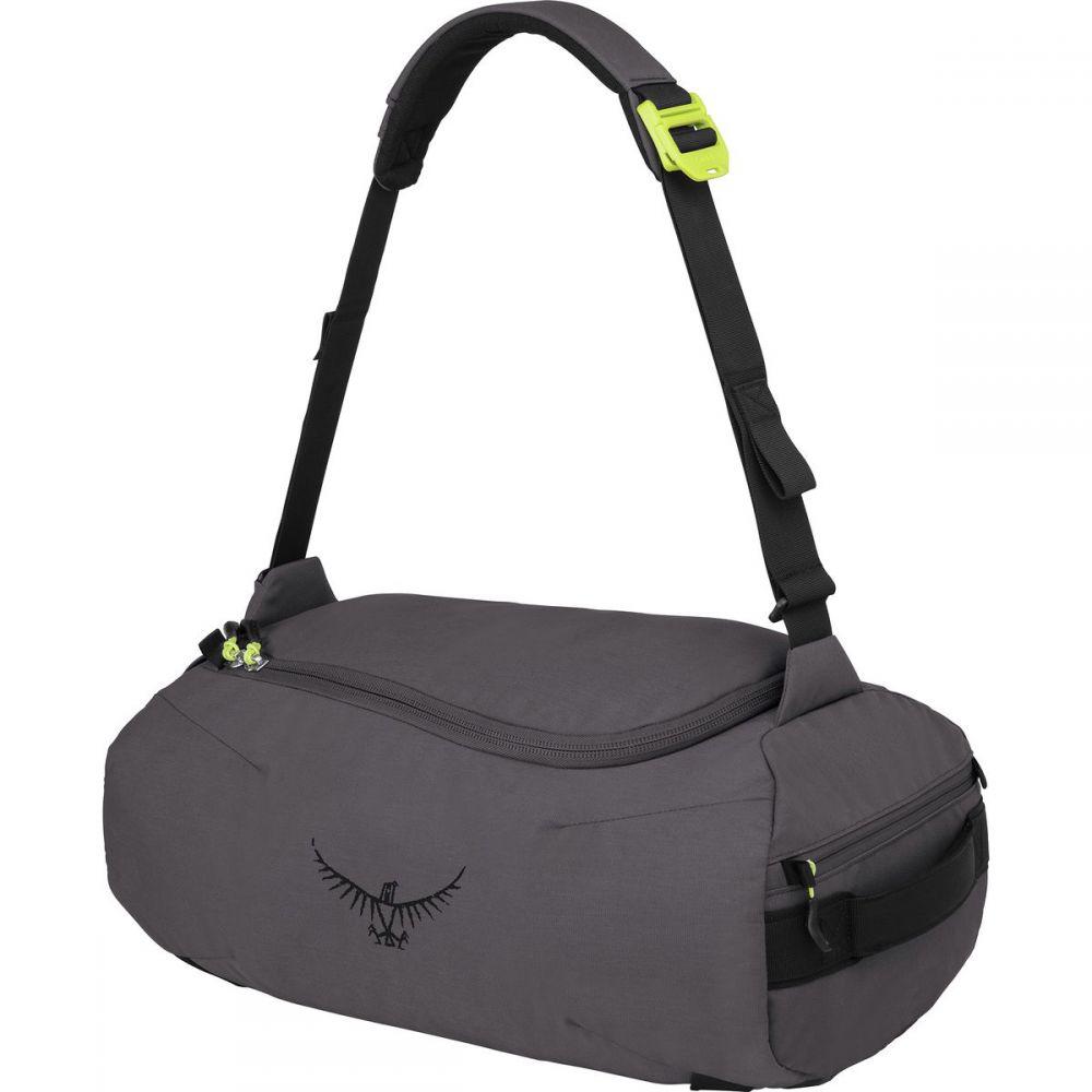 【別倉庫からの配送】 オスプレー Osprey Packs レディース レディース バッグ ボストンバッグ・ダッフルバッグ【Trillium バッグ 45L Packs Duffel】Granite Grey, 新見市:57c1b635 --- hortafacil.dominiotemporario.com